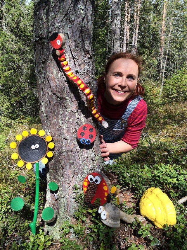 Pyssel Jenny Norrbyskär